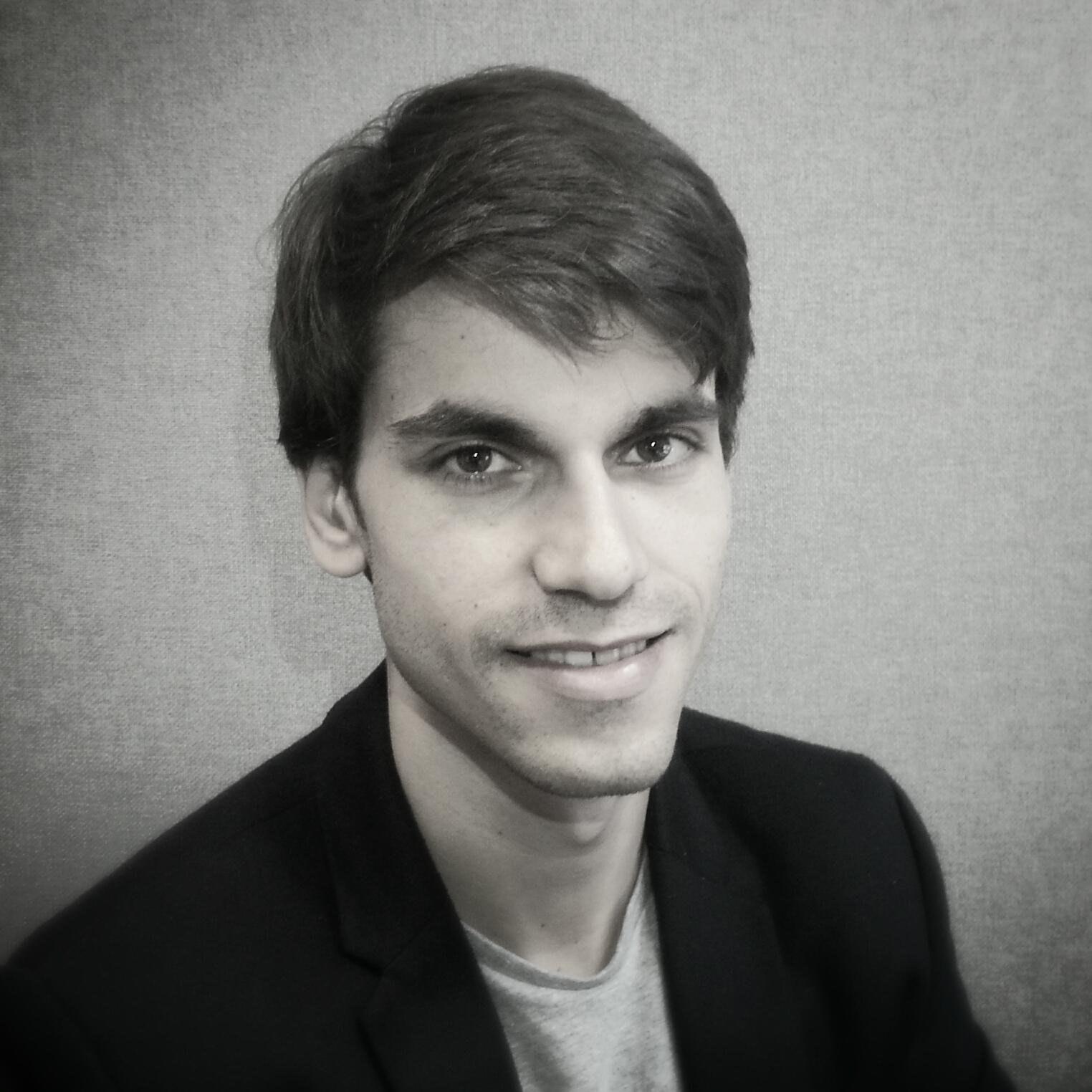 Pierre Gochgarian