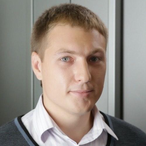 Dmitry Chistov