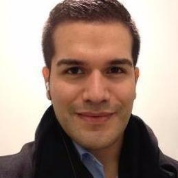 Aaron Vargas