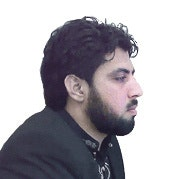 M khalid khan