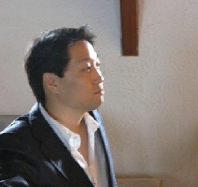 Raymond Jung