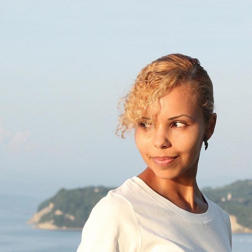 Madeleine Lamou
