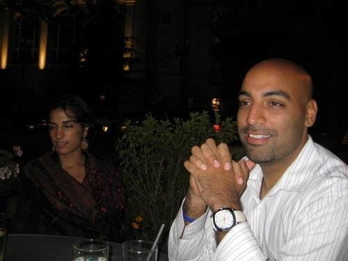 Faheem Noor Ali