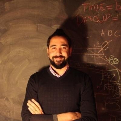 Ali Halabi