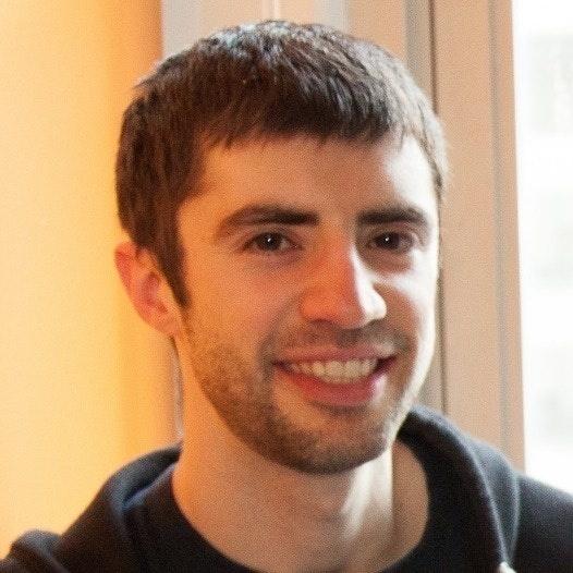 Mark Moschel