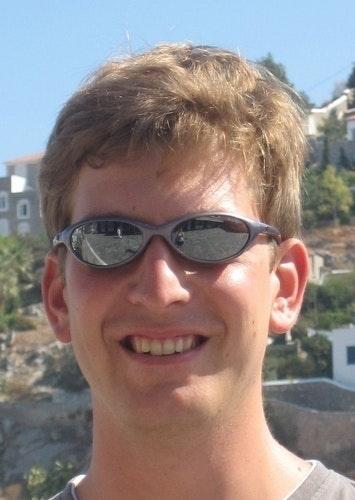 Mathieu Gerard