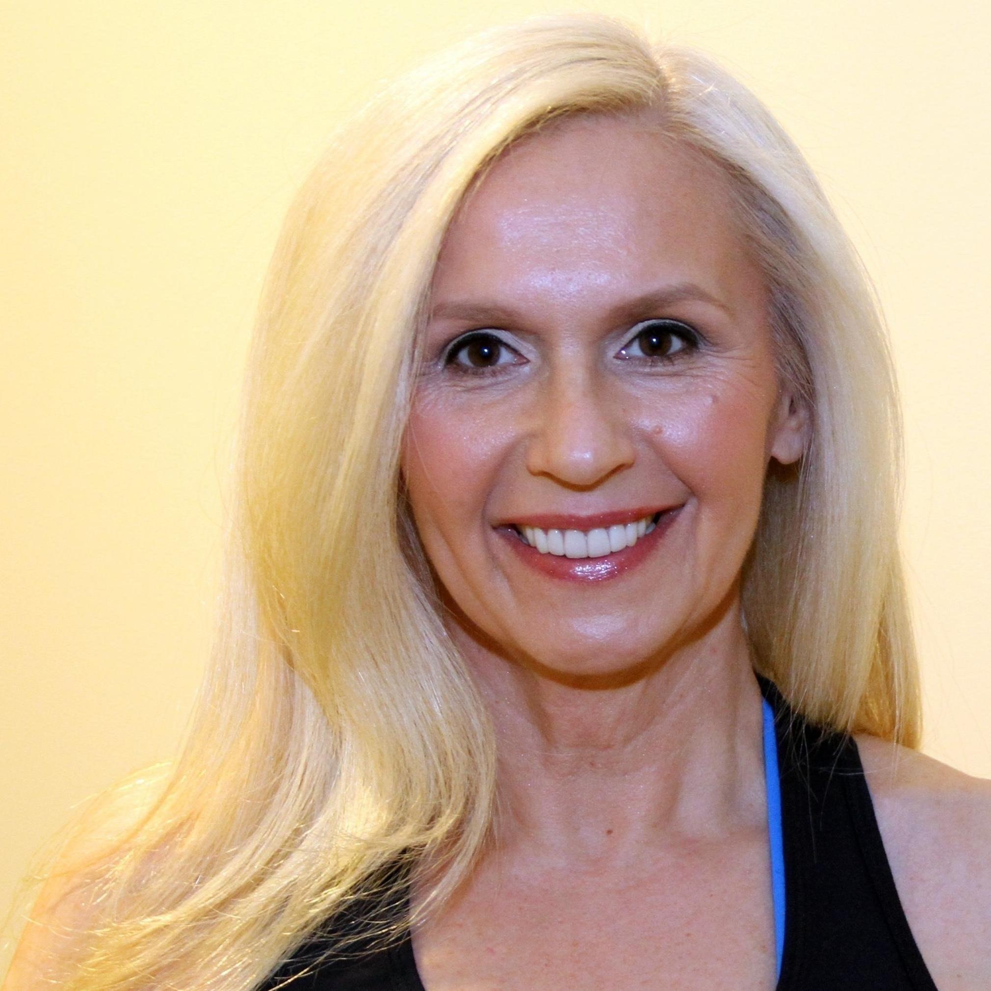 Mariana Danilovic