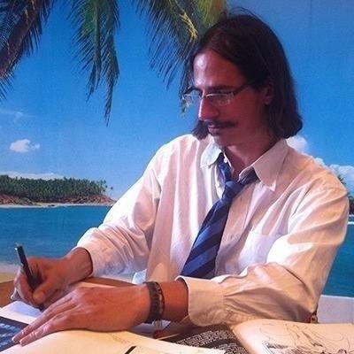 Guillaume Guinchard