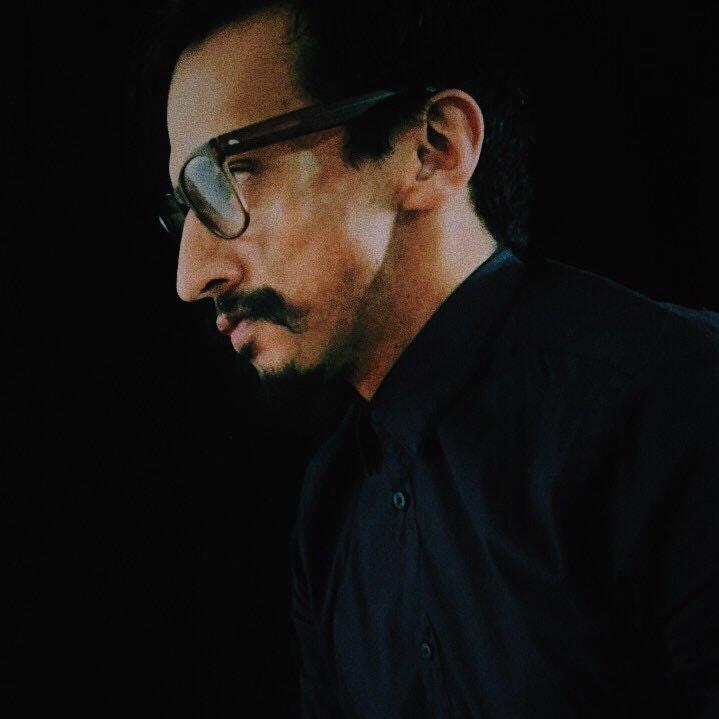 Andrés Carreño