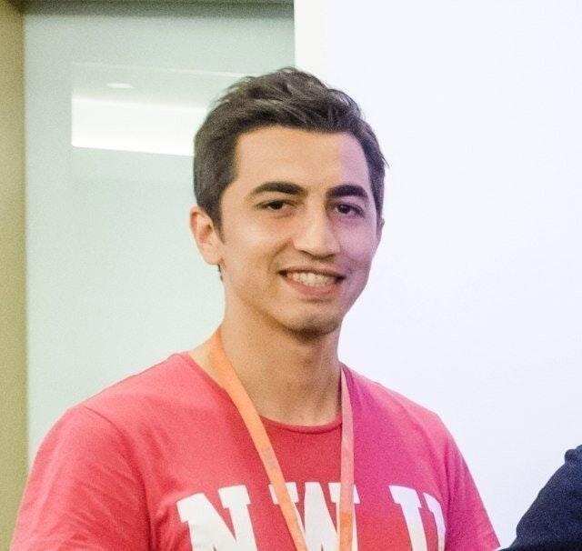 Yusuf Erdogan