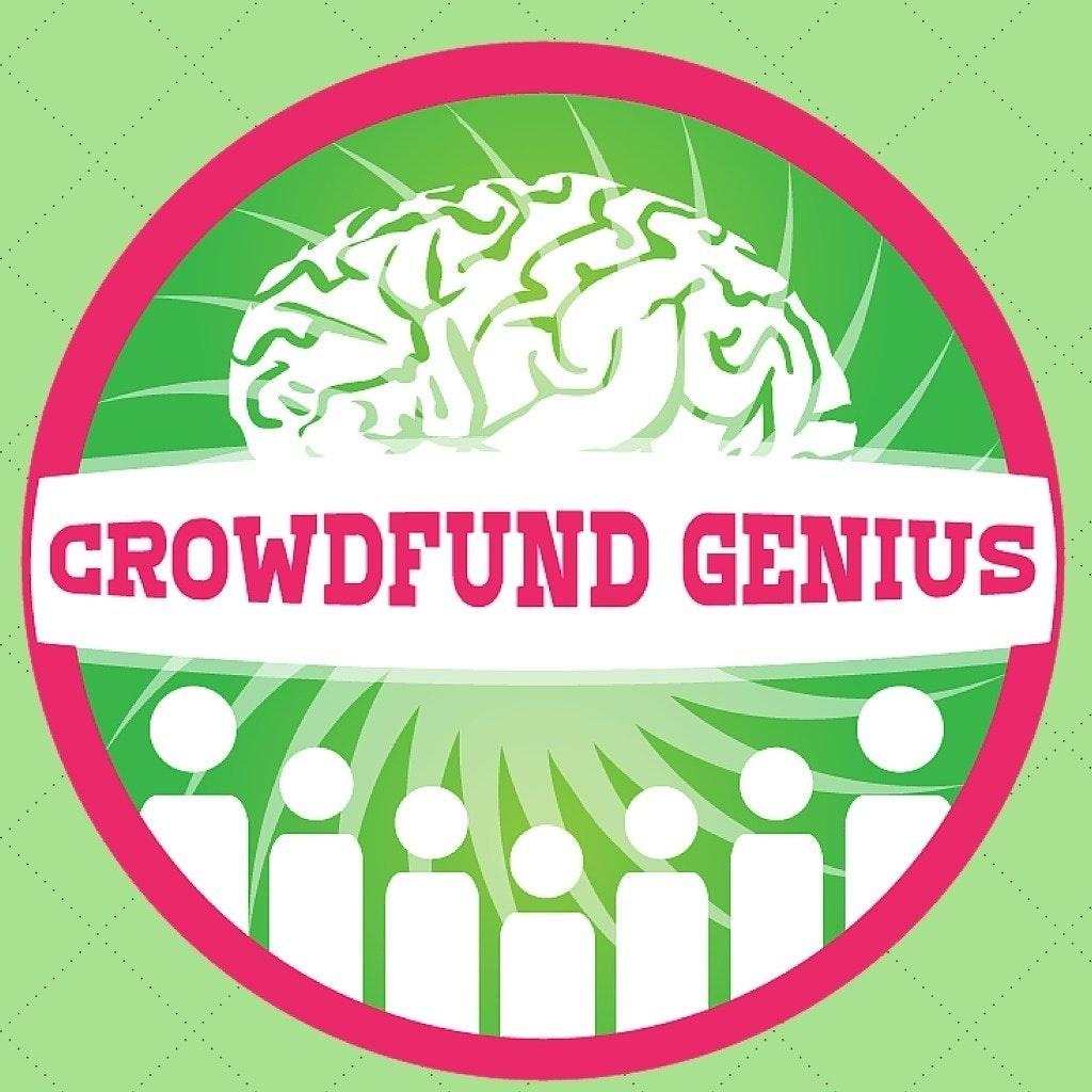CrowdFund Genius