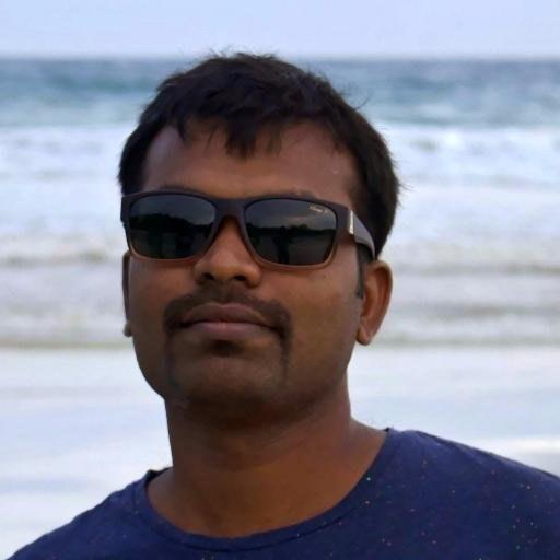 Arun Vijayarengan