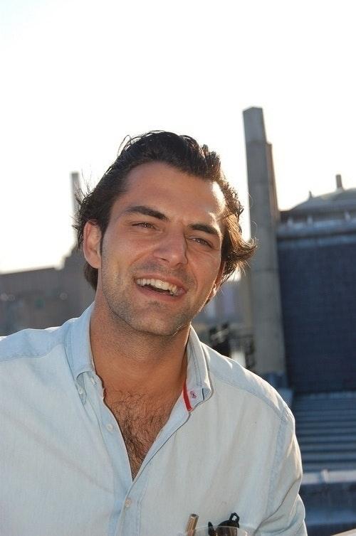 Ali Dagli