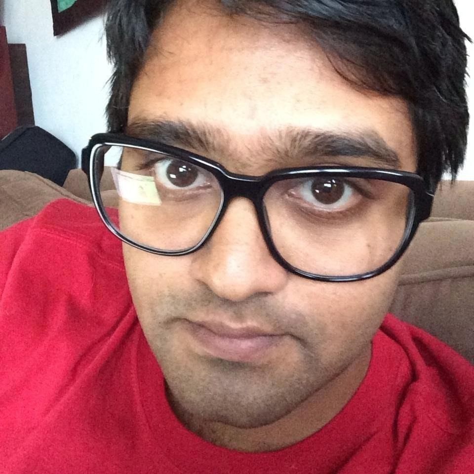 Ashutosh Mohan
