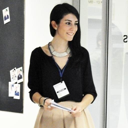 Valentina Podda