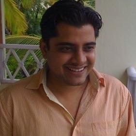 Mukesh P Kalra