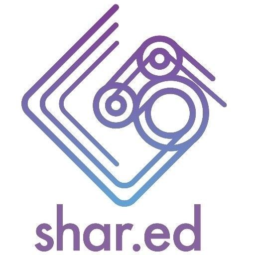 shar.ed
