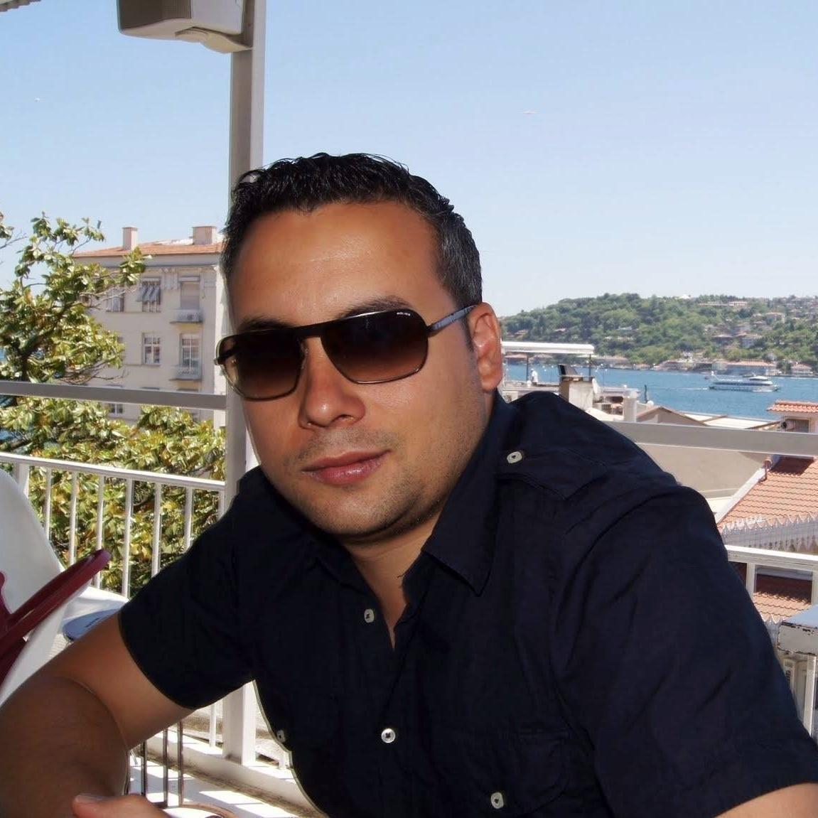 Amine Laadhari