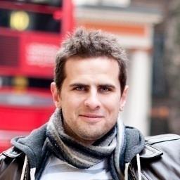 Andrew Benton