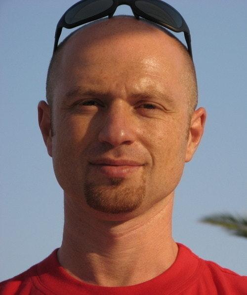 Simon Reisman