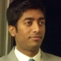 Dhanraj Konduru