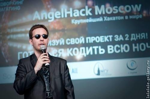 Michael Demidov