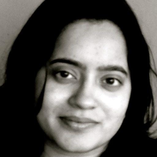 Namita Deshpande