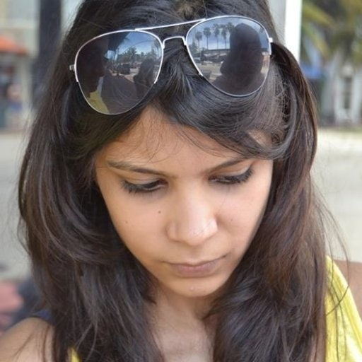 Aakriti Shroff