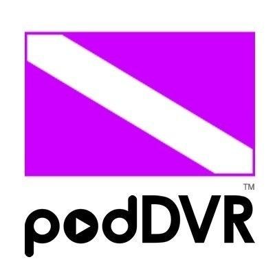 podDVR web app