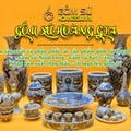 Gốm Sứ Ceramic Royal