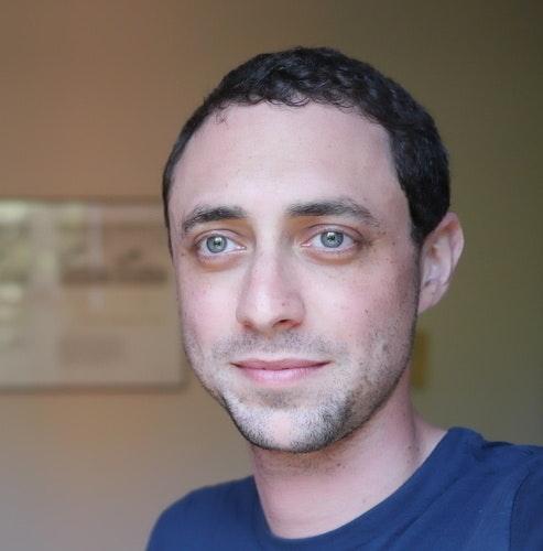 Seth Frader-Thompson