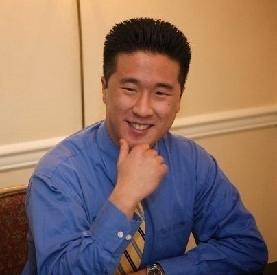 Roy Shin