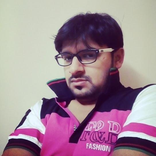Vishal Shah ®