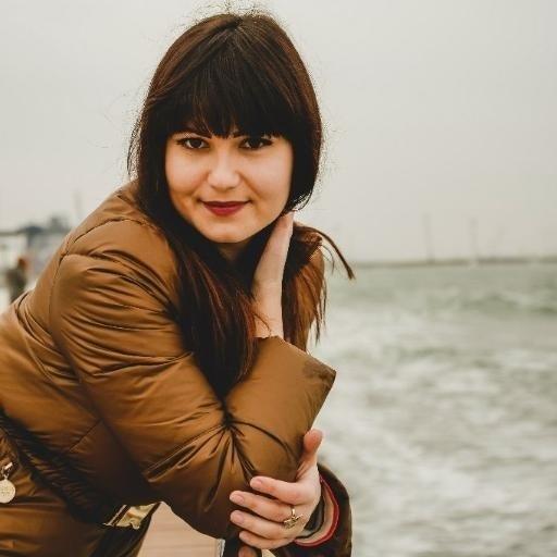 Karina Banadisyeva