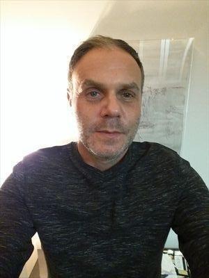 Saul Ingram