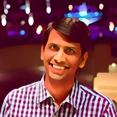 Anant Narayanan
