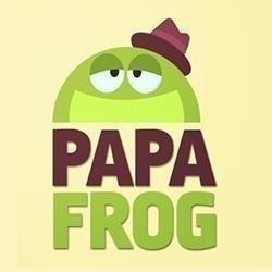 PapaFrog