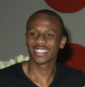Shaun Githuku