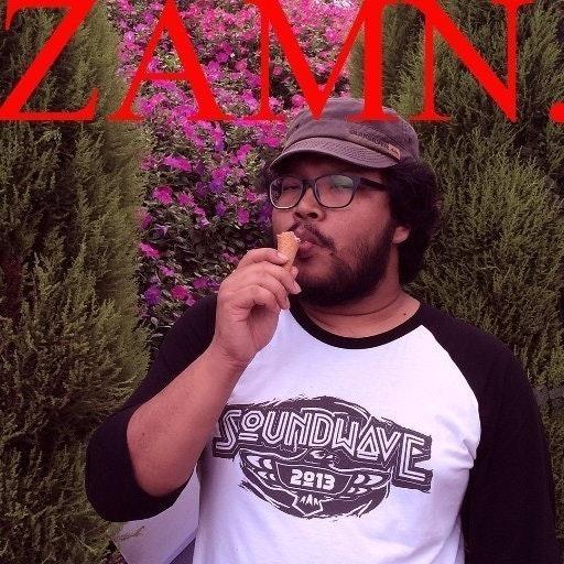Zam Nayan