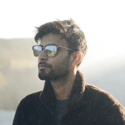Kushagra Agarwal