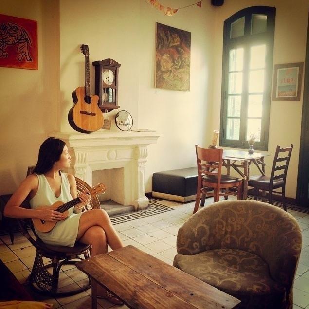 Christina Lau Tam