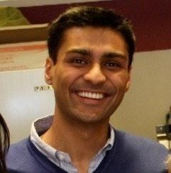 Pranay Kapadia