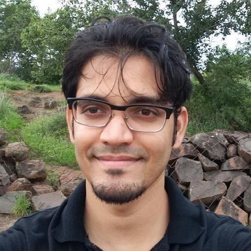 Pranav Ghode