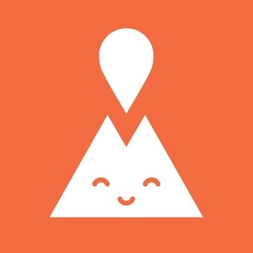 Happy Volcano