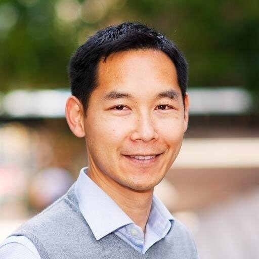 Kevin Akira Lee