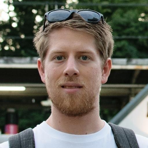 Jeremy Geros