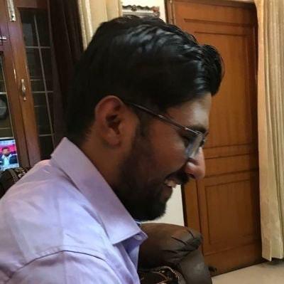 Akshay Gautam / MOJO