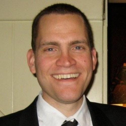 Tim Waxenfelter