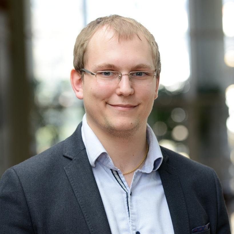 Thomas Mathieu