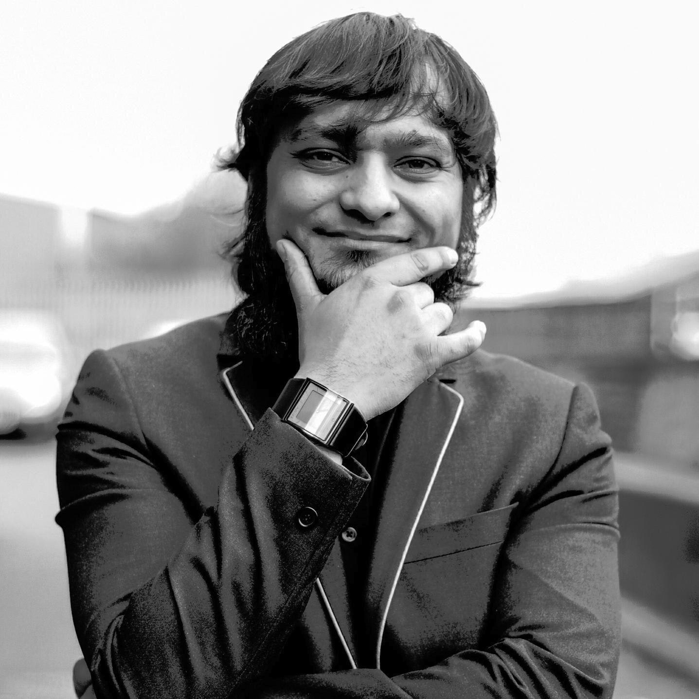 Azzam Sheikh